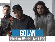 GOLAN - Electro (Roumanie)
