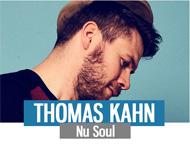 THOMAS KAHN - Nu Soul