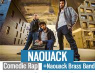 NAOUACK - Hip Hop